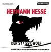 Vergrößerte Darstellung Cover: Der Steppenwolf. Externe Website (neues Fenster)
