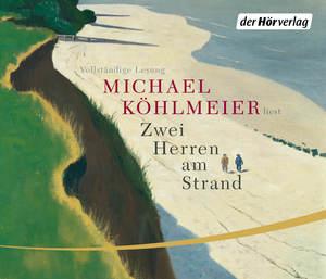 """Michael Köhlmeier liest """"Zwei Herren am Strand"""""""