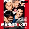Vergrößerte Darstellung Cover: Männerhort. Externe Website (neues Fenster)