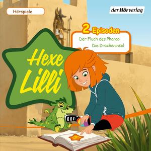Hexe Lilli - Der Fluch des Pharao / Die Dracheninsel