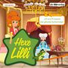 Vergrößerte Darstellung Cover: Hexe Lilli - Lilli wird Prinzessin / Das geheime Kuchenrezept. Externe Website (neues Fenster)