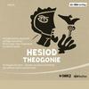 Hesiod - Theogonie