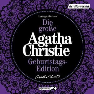 Die große Agatha Christie Geburtstags-Edition