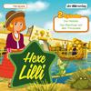 Hexe Lilli - Das Haibaby / Das Abenteuer auf dem Titicacasee