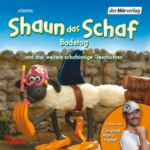 Shaun das Schaf - Badetag