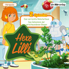 Hexe Lilli - Das verrückte Roboterhaus / Das Geheimnis der verschwundenen Bienen