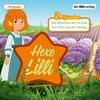 Hexe Lilli - Das Geheimnis des Parfüms / Die Flucht aus der Festung