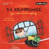 Vergrößerte Darstellung Cover: Egon rettet die Krumpfburg. Externe Website (neues Fenster)