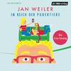 Vergrößerte Darstellung Cover: Im Reich der Pubertiere. Externe Website (neues Fenster)