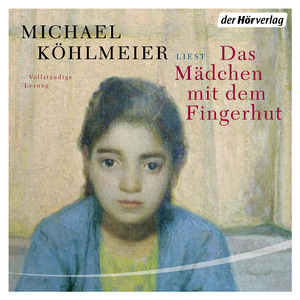 """Michael Köhlmeier liest """"Das Mädchen mit dem Fingerhut"""""""