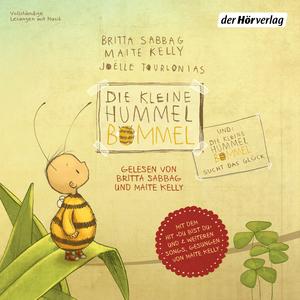 Die kleine Hummel Bommel und: Die kleine Hummel Bommel sucht das Glück