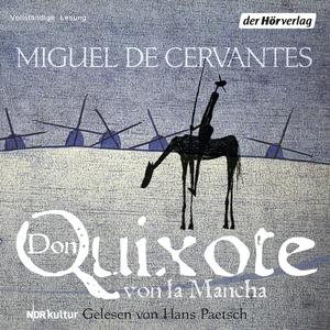 Don Quixote von la Mancha