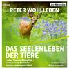 Vergrößerte Darstellung Cover: Das Seelenleben der Tiere. Externe Website (neues Fenster)