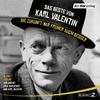 Vergrößerte Darstellung Cover: ¬Das¬ Beste von Karl Valentin. Externe Website (neues Fenster)
