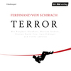 Vergrößerte Darstellung Cover: Terror. Externe Website (neues Fenster)