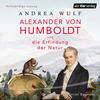 Vergrößerte Darstellung Cover: Alexander von Humboldt und die Erfindung der Natur. Externe Website (neues Fenster)