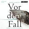 Vergrößerte Darstellung Cover: Vor dem Fall. Externe Website (neues Fenster)