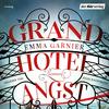 Vergrößerte Darstellung Cover: Grandhotel Angst. Externe Website (neues Fenster)