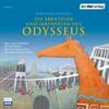 Vergrößerte Darstellung Cover: Die Abenteuer und Irrfahrten des Odysseus. Externe Website (neues Fenster)