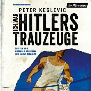 Ich war Hitlers Trauzeuge