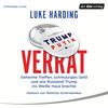 Vergrößerte Darstellung Cover: Verrat. Externe Website (neues Fenster)