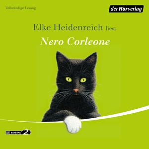 Elke Heidenreich liest Nero Corleone