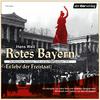 Vergrößerte Darstellung Cover: Rotes Bayern. Externe Website (neues Fenster)