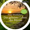 Vergrößerte Darstellung Cover: Das geheime Leben der Bäume. Externe Website (neues Fenster)