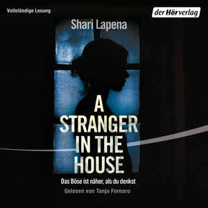 ¬A¬ Stranger in the House