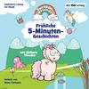 Fröhliche 5-Minuten-Geschichten mit Einhorn Theodor