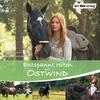 Vergrößerte Darstellung Cover: Entspannt reiten mit Ostwind. Externe Website (neues Fenster)