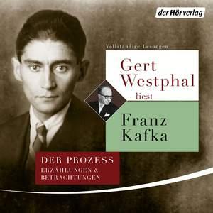 Gert Westphal liest Franz Kafka