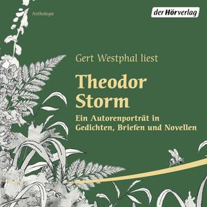 Gert Westphal liest Theodor Storm
