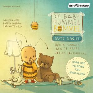¬Die¬ Baby Hummel Bommel - gute Nacht