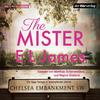 Vergrößerte Darstellung Cover: The Mister. Externe Website (neues Fenster)