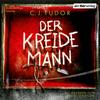 Vergrößerte Darstellung Cover: Der Kreidemann. Externe Website (neues Fenster)