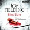 Vergrößerte Darstellung Cover: Blind Date. Externe Website (neues Fenster)