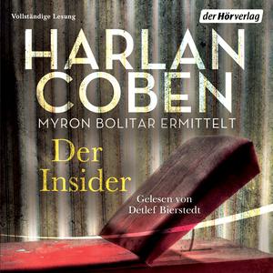 Der Insider - Myron Bolitar ermittelt