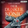 Vergrößerte Darstellung Cover: Der dunkle König. Externe Website (neues Fenster)