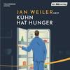 Vergrößerte Darstellung Cover: Kühn hat Hunger. Externe Website (neues Fenster)