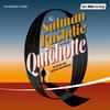 Vergrößerte Darstellung Cover: Quichotte. Externe Website (neues Fenster)
