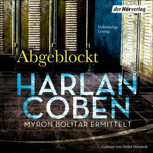 Abgeblockt - Myron Bolitar ermittelt