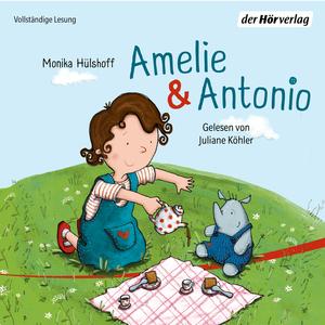 Amelie & Antonio