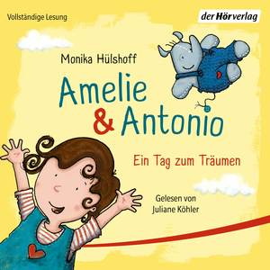 Amelie & Antonio - Ein Tag zum Träumen