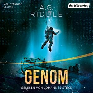 Genom - Die Extinction-Serie 2