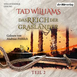 Das Reich der Grasländer (2)
