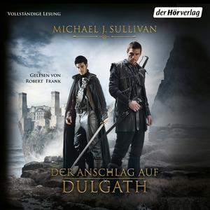 Der Anschlag auf Dulgath