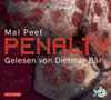 Vergrößerte Darstellung Cover: Penalty. Externe Website (neues Fenster)