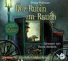 Vergrößerte Darstellung Cover: Der Rubin im Rauch. Externe Website (neues Fenster)