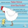 Haben Hühner einen Bauchnabel?